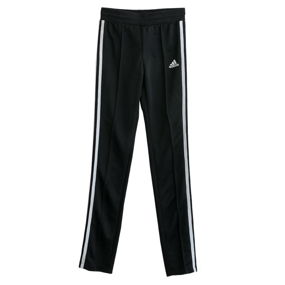 Adidas 愛迪達 W MH 3S-運動長褲-女 @ Y!購物