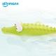 【韓國sillymann】 100%鉑金矽膠小鱷魚洗澡玩具 product thumbnail 1