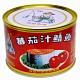 同榮 蕃茄汁鯖魚-紅平ㄧ號(425g) product thumbnail 1