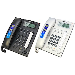 Panasonic 國際牌 多功能來電顯示有線電話KX-TS880