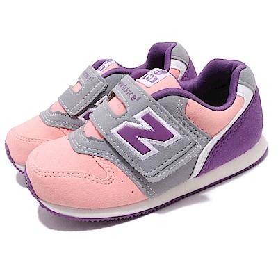 New Balance 慢跑鞋 FS996PPW 寬楦 童鞋