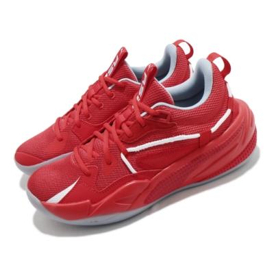 Puma 籃球鞋 RS-Dreamer Summer Hustle 男鞋 J Cole 聯名款 運動 紅 灰 19460201