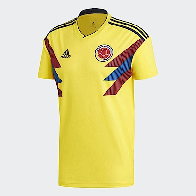 adidas 球衣 Colombia Jersey 男款