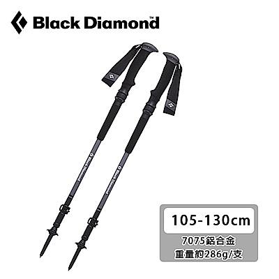 Black Diamond Trail ProShock避震登山杖112502【2入一組】