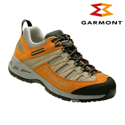 GARMONT 男款GTX低筒疾行健走鞋TRAIL BEAST 002551