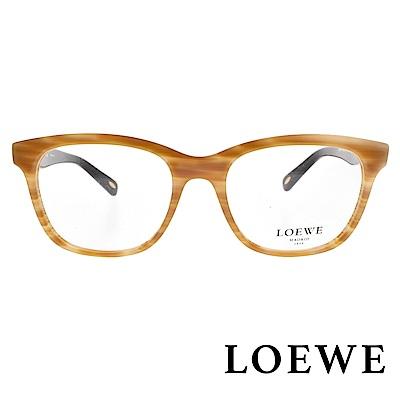 [熱銷款]  LOEWE 光學眼鏡 西班牙精品品牌 (共多款)