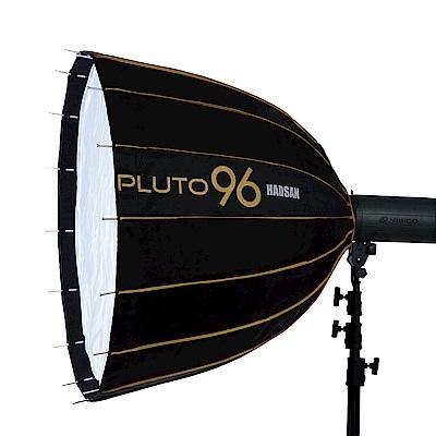 HADSAN Pluto 96 深型快收無影罩