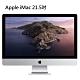 展示機出清 Apple iMac 21.5吋 i5 4核 2.7G/8G/500G SSD 順暢好用文書機 product thumbnail 1