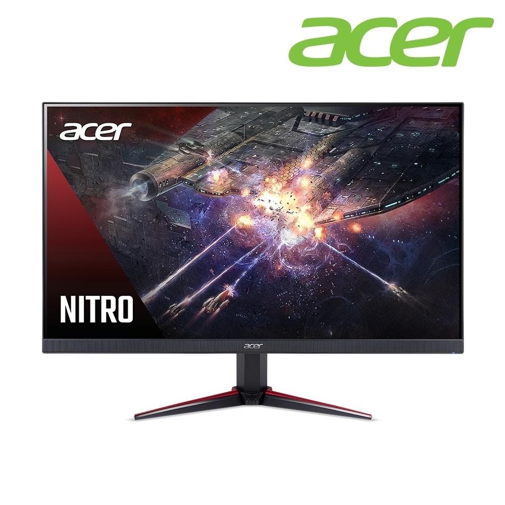 Acer VG270 S 27型IPS電競螢幕 內建喇叭