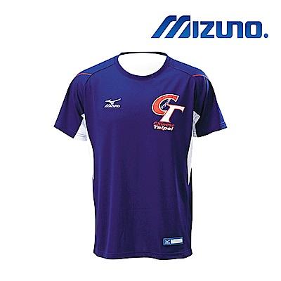 MIZUNO CT中華隊男女短袖運動衣12TC6L2716