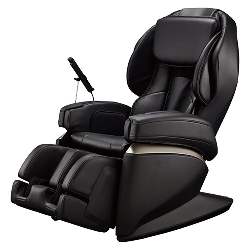 JOHNSON 喬山 FUJIIRYOKI日本製 5D-Ai 按摩椅 富士醫療器 JP-2000