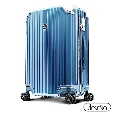 Marvel 復仇者聯盟系列 25吋 新型拉鍊行李箱-索爾