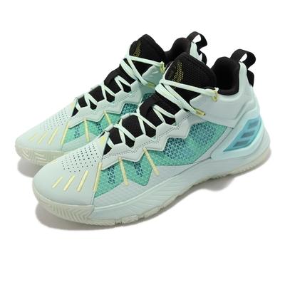 adidas 籃球鞋 D Rose Son Of Chi 男鞋 愛迪達 Godspeed 避震 包覆 運動 綠 GW7650