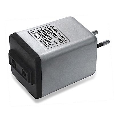 Dr.AV 220V轉110V變壓器(SC-20A)2入