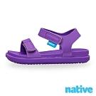native 小童鞋 CHARLEY 小查理涼鞋-神秘紫