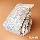 田中保暖 日本製JIS90/10單人5x7尺 90%羽絨被1Kg鵝絨 輕柔蓬鬆多款花色