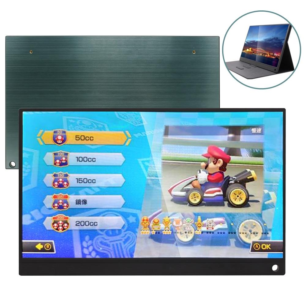 ZP15-T PLUS 15.6吋超薄觸控可攜式行動液晶螢幕