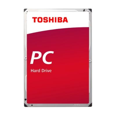 TOSHIBA 3.5吋 6TB 7200RPM/256MB SATA3 桌上型硬碟