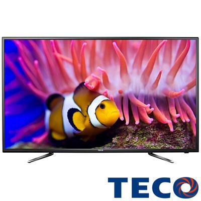 福利品-TECO東元 50吋 低藍光護眼液晶顯示器+視訊盒 TL50A2TRE