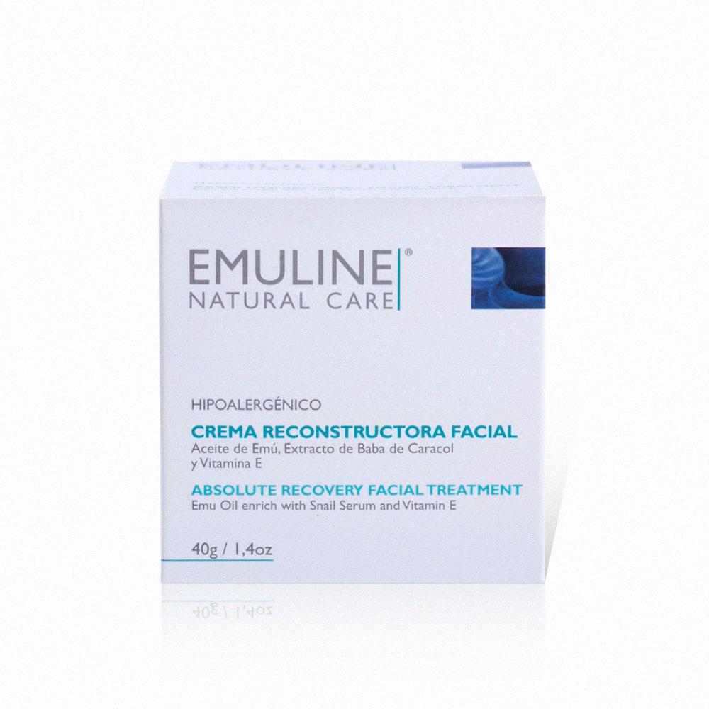 MONA FREMA 荷麗美加 EMU 高效修護臉霜 40ml