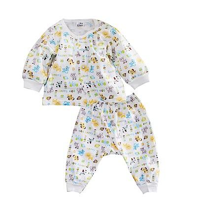 嬰幼兒薄長袖居家套裝 k50672 魔法Baby