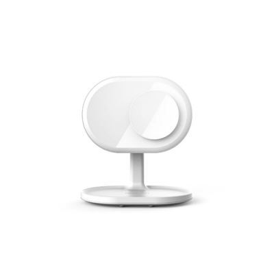MOMAX Q.Led Mirror 化妝鏡&無線充電&藍牙音箱(QL3)