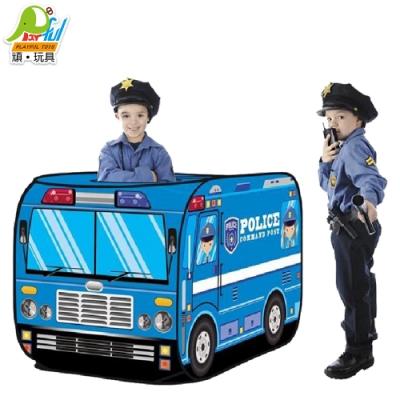 Playful Toys 頑玩具 兒童警察球屋