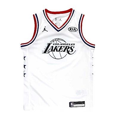 NIKE 青少年球衣 明星賽版 湖人隊 LeBron James