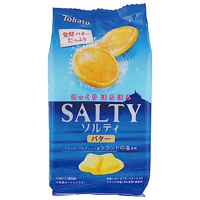 東鳩 Salty奶油風味餅乾(85g)