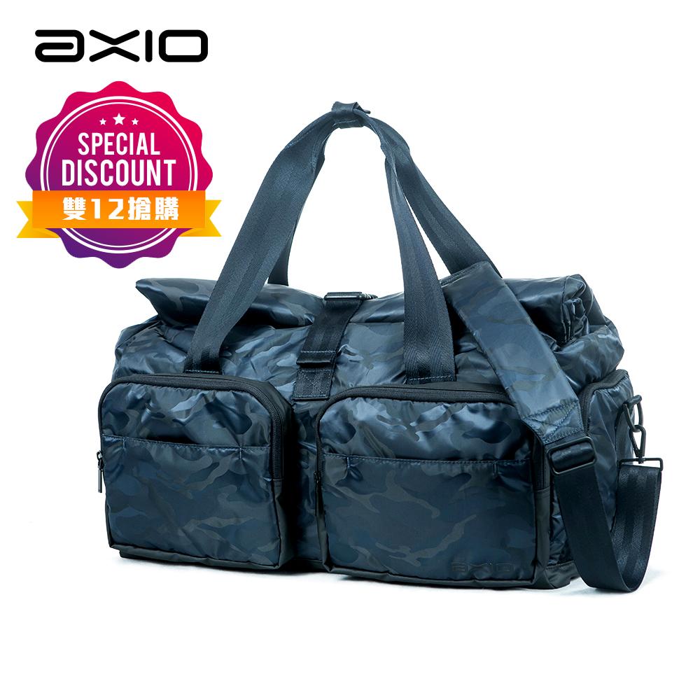 AXIO ACD-2215 Camo 35L Duffle bag 迷彩系列 多功能運動包