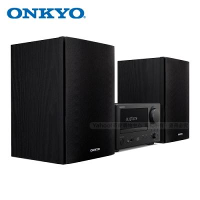 安橋 ONKYO CS-375 收音機/CD組合音響 (床頭音響)