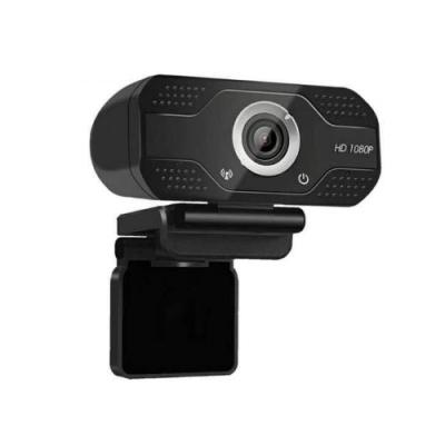 WIDE VIEW 免驅動HD高清網路視訊攝影機(HH-USB23)