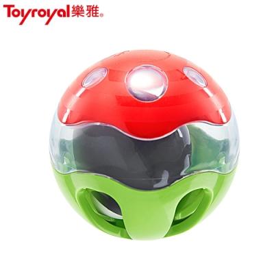 日本《樂雅 Toyroyal》經典玲瓏球