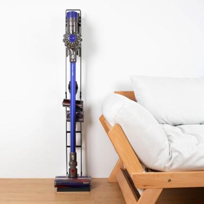 樂嫚妮-多功能吸塵器收納架-Dyson-直立式-掛架-手持式