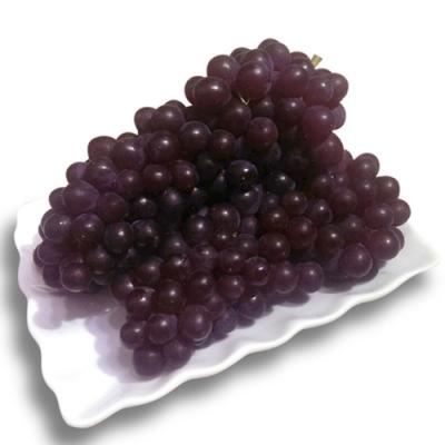 果之家 日本山梨極品御用L無籽珍珠葡萄(11-14串/2kg)