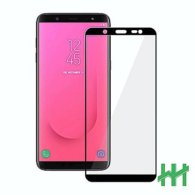 鋼化玻璃保護貼系列 Samsung Galaxy J8 (2018) (6吋)(...