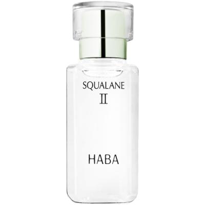 HABA 無添加主義 角鯊精純液II(60ml)