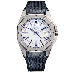DAVOSA DAVOSA NEW Titanium 極限競技純鈦豪華套裝組-白錶面