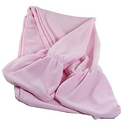 omax台製吸濕排汗防晒披肩袖套-1入