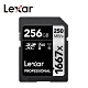 Lexar 1667x SDXC UHS-II 記憶卡 256G 公司貨 product thumbnail 1