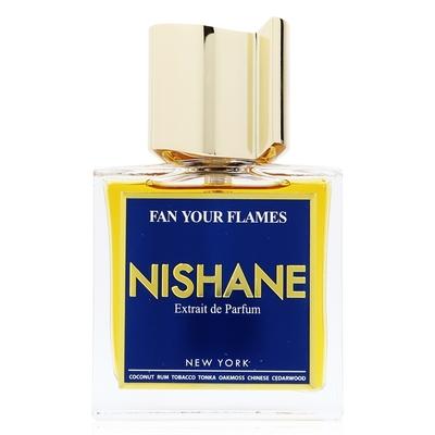 NISHANE FAN YOUR FLAMES 扇燃之火香精 50ML TESTER (平行輸入)