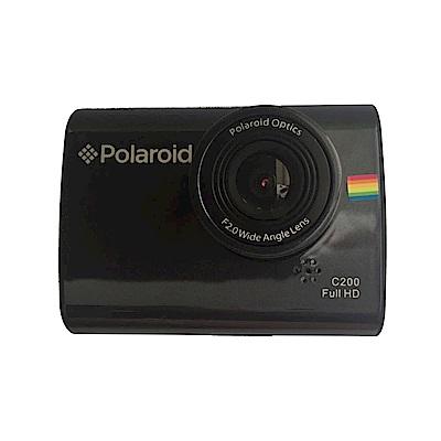 Polaroid寶麗萊 C 200  高畫質行車記錄器