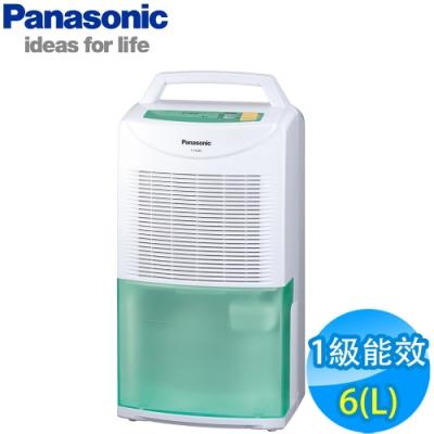 Panasonic國際牌 6L <b>1</b>級機械式環保除濕機 F-Y12ES