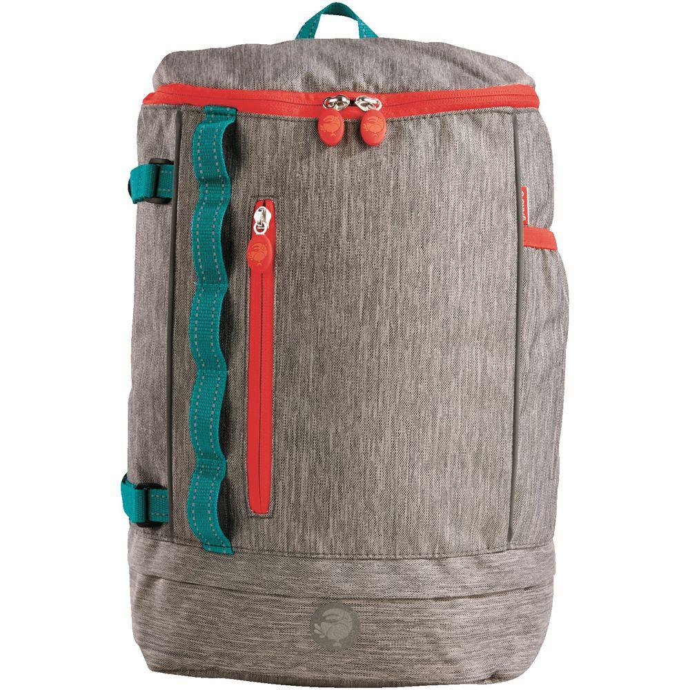 JAKO-O德國野酷 時尚兒童後背包/書包–灰色