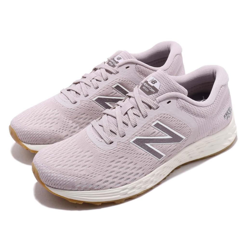 New Balance 慢跑鞋 WARISRP2D 女鞋