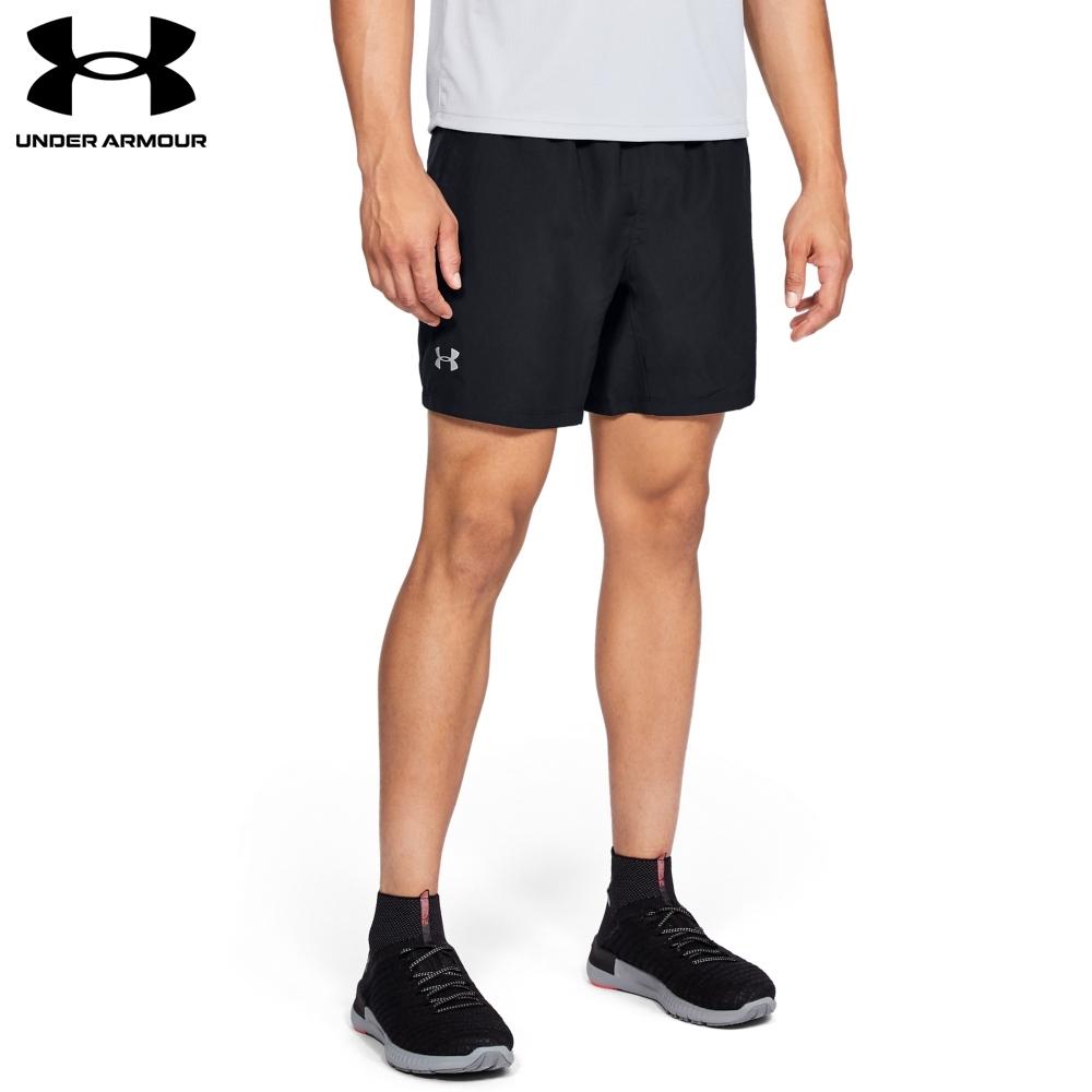 【UNDER ARMOUR】男 7吋 Speed Stride短褲