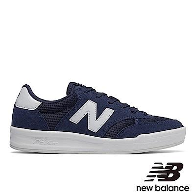 NEW BALANCE復古運動鞋-女WRT300MR藍色