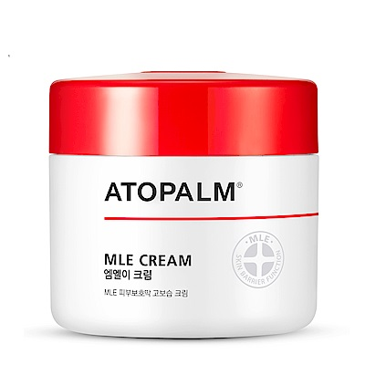 ATOPALM愛多康 舒敏全效修護霜-MLE Cream(65ml)