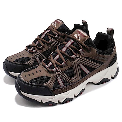 Skechers 戶外鞋 Crossbar 男鞋