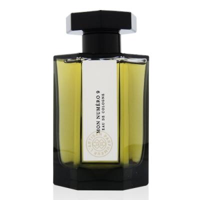 L Artisan Perfumeur MON NUMERO 9我的號碼9 100ml tester